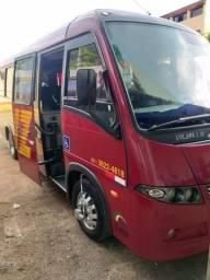 Microonibus Volare W8 Único Dono impecável - 2008