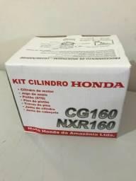 Kit Cilindro Completo Original