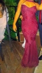 Vestido festa M