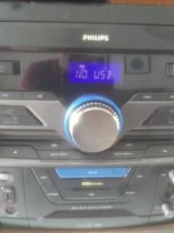 Mini system philips FWM-653(400wrms)