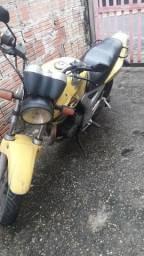 Twister 250cc - 2009
