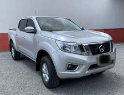 Frontier SE 4 x4 diesel 18/18 - 2018