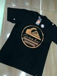 Kit 10 Camisetas Estampada Masculina - Revenda 1b6407a1c0332