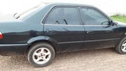 Corolla 2001 aut vendo ou troco por uno - 2001