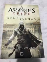 Livro- Assassin?s Creed - Renascença