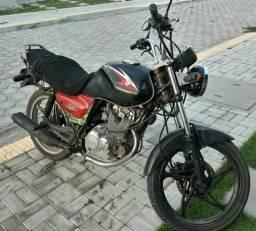 Moto para enterio - 2008