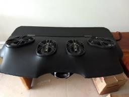 Flats Bravoxx 150rms X 4