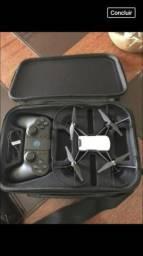 Case e rádio do drone TELLO