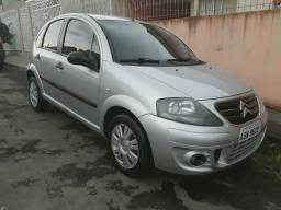 Citroën C3 vendo ou troco, valor abaixo da fipe! - 2011