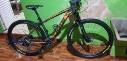Vendo bike oggi 7.3 kit deore 2x10