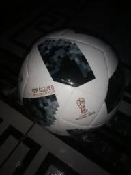 Bola Campo Adidas Copa 2018 Nova