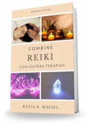 Combine Reiki Com Outras Terapias Arquivo Digital