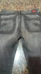 Promoção! Kit com 2 calças M.OFFICER, novíssimas!