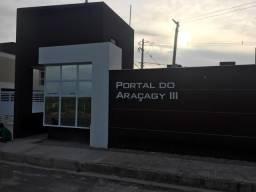 Casas duplex Portal do Araçagy no araçagy