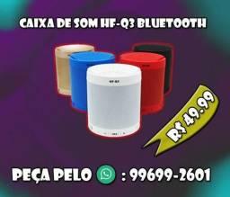 Caixinha Caixa Som Amplificada Bluetooth Jbl Tg113 Portátil