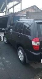 Carro bem cuidado e completo - 2011