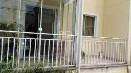 Alugo apartamento 3 quartos, vaga no bairro Humaita
