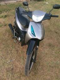 Bravax 50cc - 2013