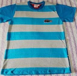 5d760e03bc Camisas e camisetas Masculinas - Jaboatão dos Guararapes