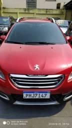 Peugeot 2008 allure 2016 automático completo