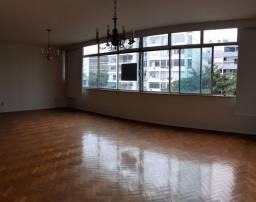Laranjeiras 175 m² - 3 Qts Salão em 3 ambientes Garagem Escritura.895.000,00