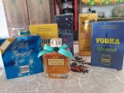 Perfumes paris ellysses