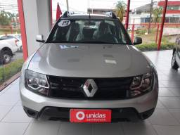 Duster Expression At Sce 1.6 Cvt 2019