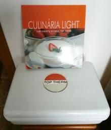 Iogurteira Top Therm - 12 potes