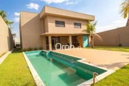 Sobrado à venda, 500 m² por R$ 3.800.000,00 - Jardins Munique - Goiânia/GO