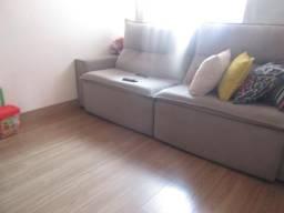 Apartamento à venda com 3 dormitórios em Caiçaras, Belo horizonte cod:6112