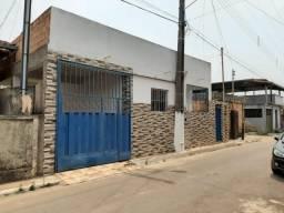 Casa para alugar com 2 dormitórios em Centro, Rodrigo silva cod:487