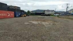 Terreno para alugar, 2818 m² por R$ 15.000/mês - Planalto Bela Vista - São Vicente/SP