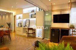 Apartamento com 2 dormitórios à venda, 88 m² por R$ 521.000,00 - Setor Marista - Goiânia/G