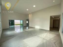 Casa linear com 4 quartos no Boulevard Lagoa
