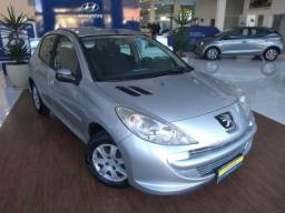 PEUGEOT 207 HATCH XR 1.4 8V(FLEX).