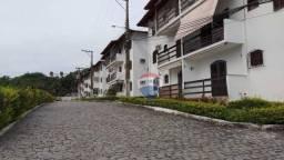 Apartamento com 1 dormitório à venda, 45 m² por R$ 150.000,00 - Porto da Aldeia - São Pedr