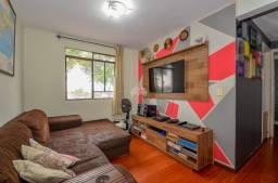Apartamento à venda com 3 dormitórios em Fazendinha, Curitiba cod:926008