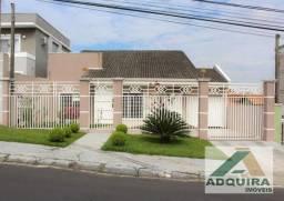 Casa com 4 quartos - Bairro Jardim Carvalho em Ponta Grossa