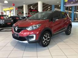 Renault captur intense 1.6 2019 Automática
