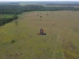 Fazenda à venda, por R$ 4.000.000 - São Francisco do Guaporé/Rondônia