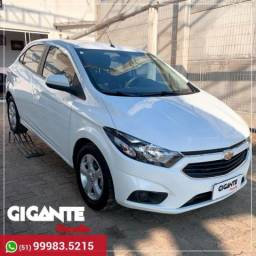 Chevrolet Onix Hatch Lt 1.4 8v Flexpower 5p Aut 2019