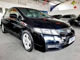 Honda Civic Lxl 1.8 16v Flex Aut. 2009