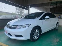 Honda CIVIC Civic Sedan LXS 1.8/1.8 Flex 16V Mec. 4p