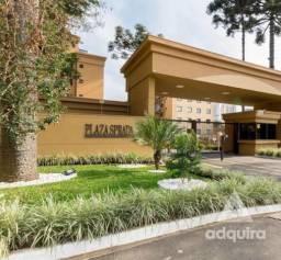 Apartamento com 2 quartos no Condomínio Plaza Sprada - Bairro Campo Comprido em Curitiba