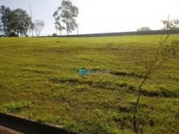 Terreno à venda, 1000 m² por R$ 180.000,00 - Condomínio Saint Charbel - Araçoiaba da Serra