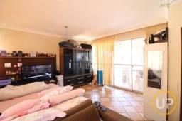 Cobertura à venda com 3 dormitórios em Caiçara, Belo horizonte cod:3315