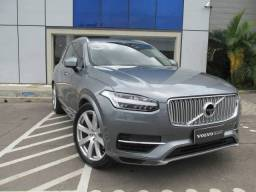 XC90 2016/2017 2.0 T8 HYBRID INSCRIPTION AWD GEARTRONIC