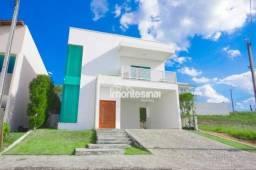 Casa com 4 quartos à venda, 303 m² - Condomínio Bellevue - Garanhuns/PE