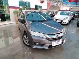 Honda City 1.5 EXL AUTOMATICO O MAIS TOP 4P