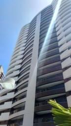 Apartamento à venda com 4 dormitórios em Cocó, Fortaleza cod:DMV125